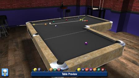 Pro Pool 2015 1.17 screenshot 193040