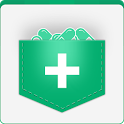 Pocket Pill - Drug Index icon