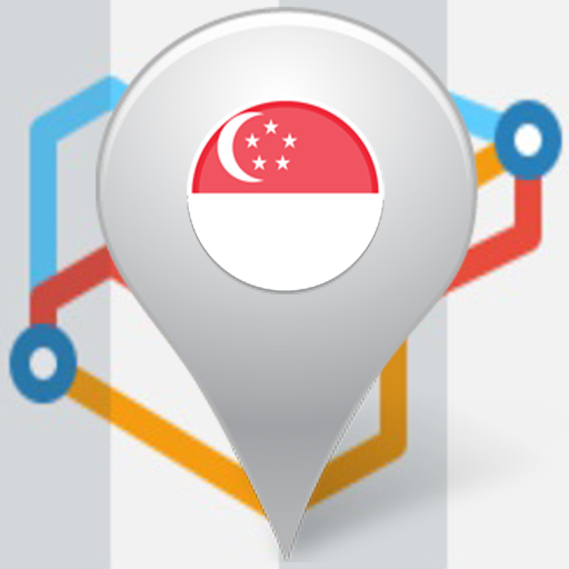 Singapore MRT MAP Guide