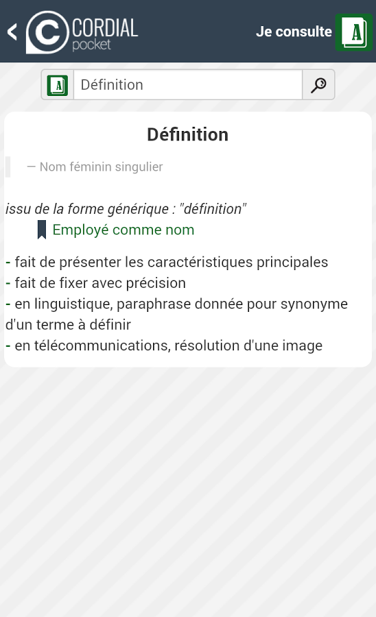 Correcteur d 39 orthographe applications android sur google play - Correcteur orthographe open office ...