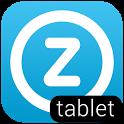 Omroep Zeeland tablet icon