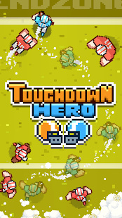 Touchdown Hero- screenshot thumbnail