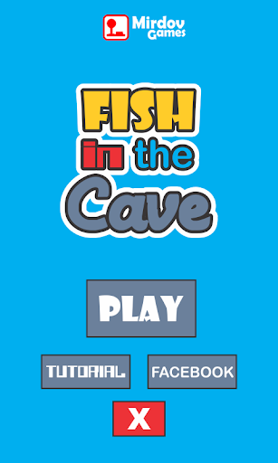 Fish in the Cave