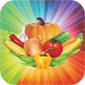 Vegetables for Toddlers icon