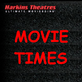 Movie Times for Harkins Legacy