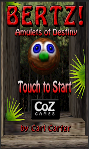 Bertz Amulets of Destiny FREE