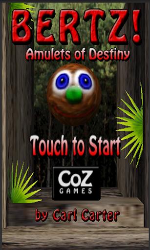 Bertz Amulets of Destiny FREE