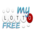 FREE Lottery Quick Pick icon