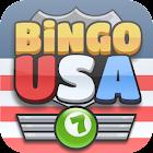Bingo USA - Free Bingo Game icon