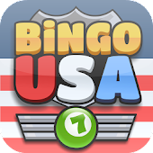 Bingo USA - Free Bingo Game