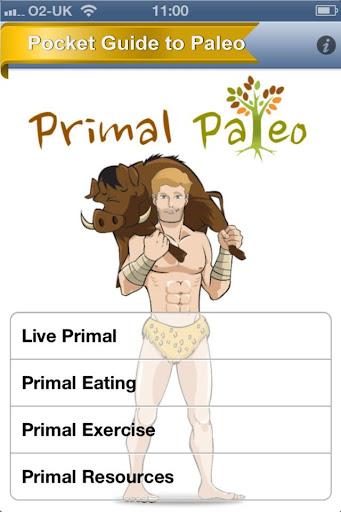 Primal Paleo Diet Guide: Free