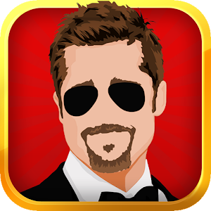 Guess the Celebrity! Logo Quiz 1 5 Apk, Free Word Game - APK4Now
