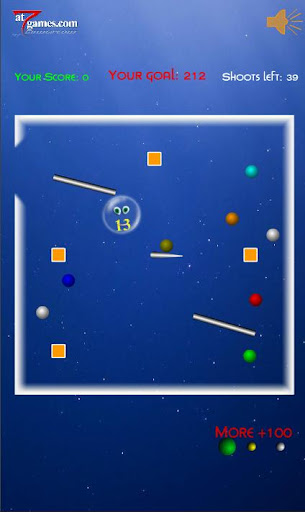 Bubble Escape 1.0.0 screenshots 3