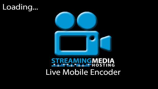 Streaming Media Live Encoder