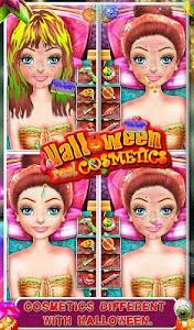 Halloween Real Cosmetics v1.7.1
