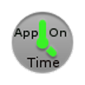 AppOnTimeII - Battery Saver icon