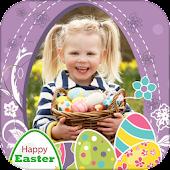 Easter Egg Fun Frames