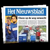 Het Nieuwsblad digitale krant
