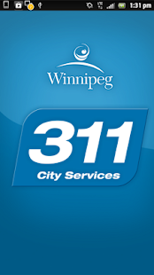Winnipeg 311- screenshot thumbnail