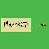 Plane 2D