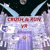 Crush & Run VR