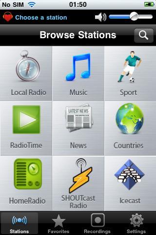 Radio 936 Greece- screenshot
