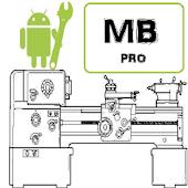 Machinist Buddy Pro