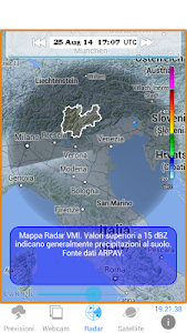 METEO TRENTINO screenshot 3