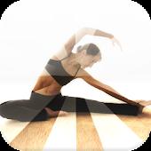 Yoga and Pilates Exercises