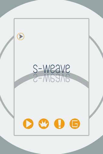 S-weave