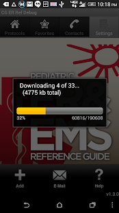 ER and EMS Reference Guide- screenshot thumbnail