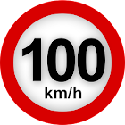 Speed Limiter icon