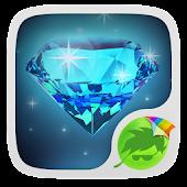 Diamond Shine Keyboard