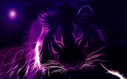 Purple Live Wallpapers