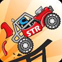 Stunt Truck Racing icon