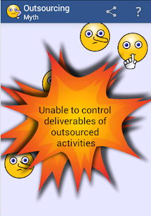 IT Outsourcing Myth- screenshot thumbnail