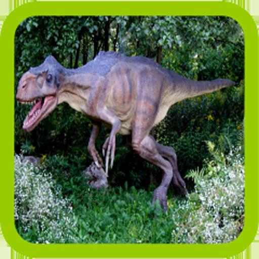 Dinosaur sound 娛樂 App LOGO-APP試玩