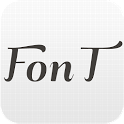 Beauty Pack FlipFont® Free icon