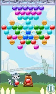 Bubble Shooter City - screenshot thumbnail