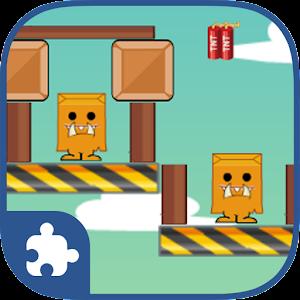 Bomb Peng 策略 App LOGO-APP試玩