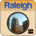 Raleigh Offline Travel Guide