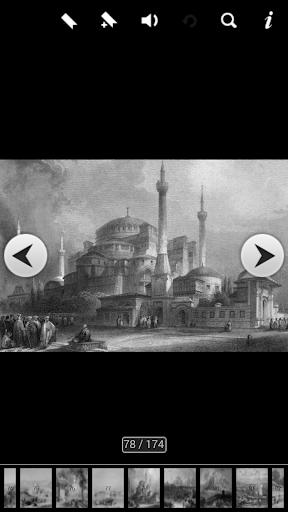 Κωνσταντινούπολη Γκραβούρες