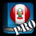 PCGE Perú PRO icon