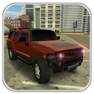 Furious Hummer Parking Fever for PC and MAC