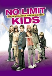 No Limit Kids - Much Ado About Middle School