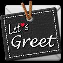 Let's Greet icon