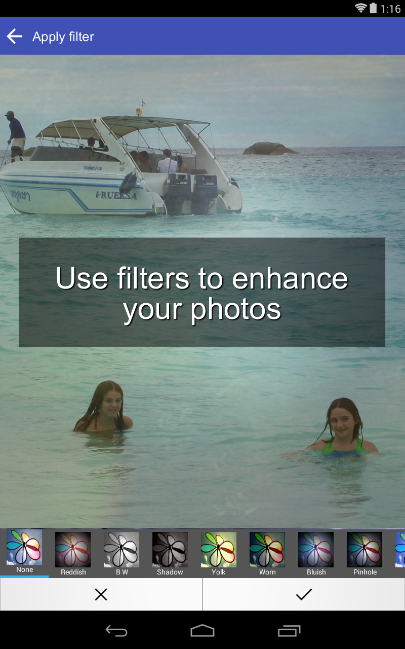 Scoompa Video - Slideshow Maker and Video Editor Screenshot 15