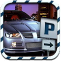 Parking Car 2 icon