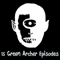 15 Green Archer Episodes icon