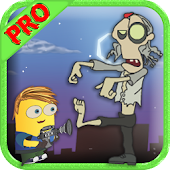 Minion Zombie Rush Full